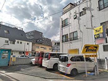 タイムズ金町の画像