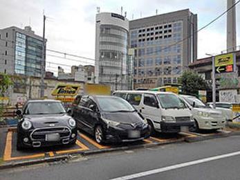タイムズ渋谷鶯谷町の画像