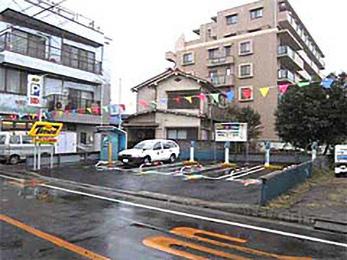 タイムズ立川錦町第5の画像
