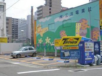 タイムズ名駅南第3の画像
