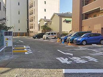 タイムズ藤沢橘第3
