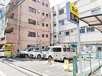 タイムズ東上野第18の画像