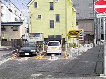 タイムズ船橋本町第24の画像