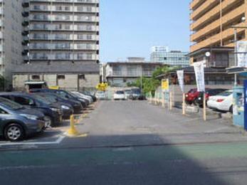 タイムズ宇都宮駅前通りの画像