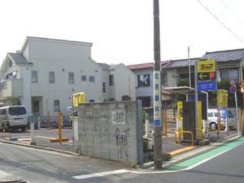 北沢 駐車場