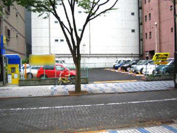 タイムズ新横浜第26
