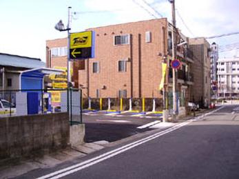 タイムズ新神戸第2の画像