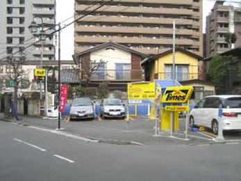 タイムズ川越菅原町第2の画像