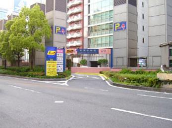 長堀駐車場の画像
