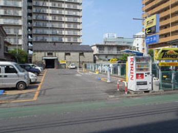 タイムズ宇都宮駅前通り第2の画像