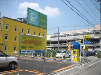 タイムズ熊谷駅南口の画像