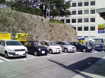 タイムズ長崎中町の画像