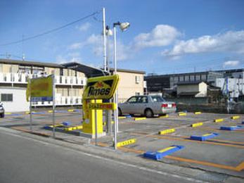 タイムズ那須塩原駅前の画像