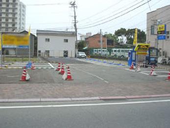 タイムズ熊本駅前第2の画像
