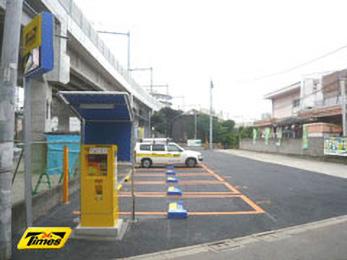 タイムズ船橋本町第33の画像
