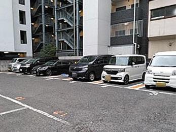 タイムズ日本橋2丁目第2の画像
