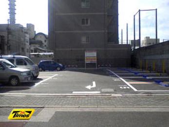 タイムズ阪神九条駅前第2