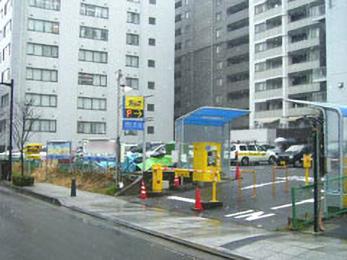 タイムズ新横浜スケートセンターの画像