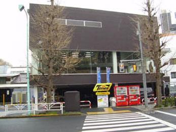 タイムズ原宿駅前竹下口第2の画像