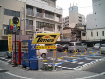 タイムズ駅元町の画像