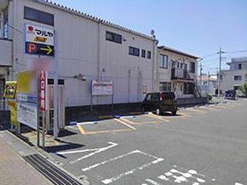 タイムズマルヤ東川口店の画像
