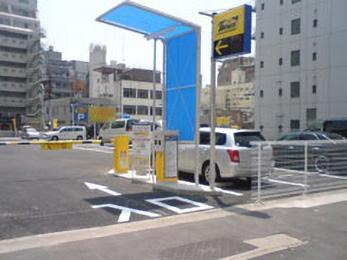 タイムズ難波元町第9の画像