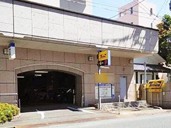 タイムズ盛岡中ノ橋通の画像