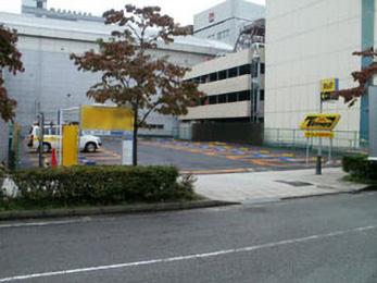 タイムズ新横浜第30
