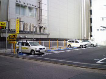 タイムズ栄4丁目の画像