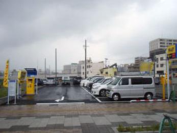 タイムズ姫路駅西第4の画像