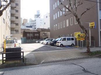 タイムズ長崎恵美須町の画像