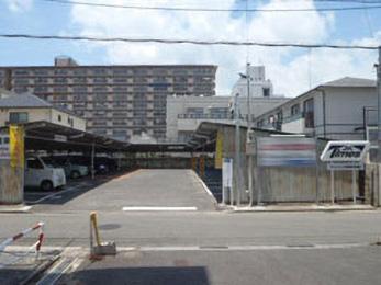 タイムズJR奈良駅前第2の画像