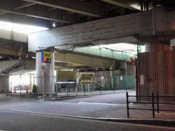 新大阪駅北の画像