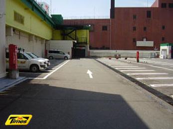 タイムズヤマダ電機テックランド茅ヶ崎店の画像