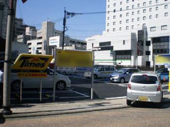 タイムズ長崎中華街の画像