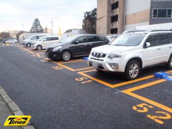 タイムズ原宿駅前表参道口第2の画像