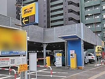 タイムズ熊本駅南の画像