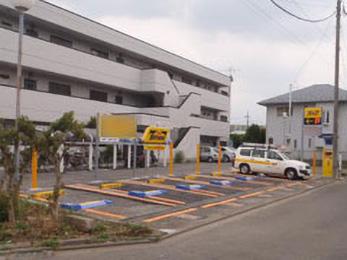 タイムズ東京競馬場横の画像