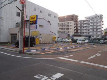 タイムズ静岡南町第4の画像
