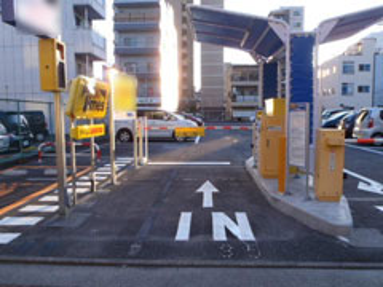 タイムズ静岡南町第5の画像