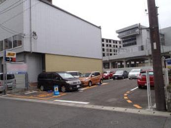 タイムズJR奈良駅前第5の画像