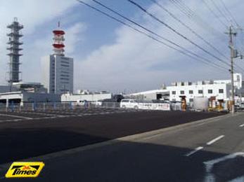 タイムズ京都南インター北(バス)
