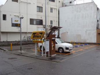 タイムズ金沢片町第1の画像