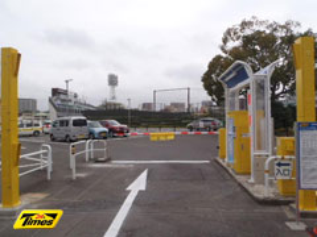 富士通スタジアム第2