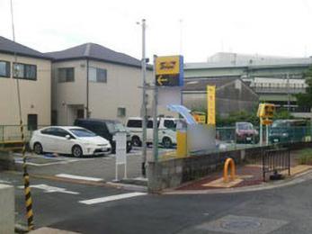 タイムズ大阪空港南の画像