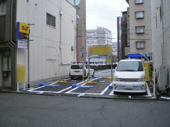 タイムズ姫路駅前第4の画像