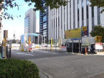タイムズ大阪ビジネスパーク