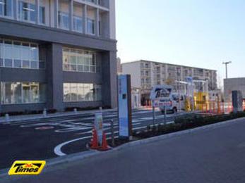 茅ヶ崎第2駐車場の画像