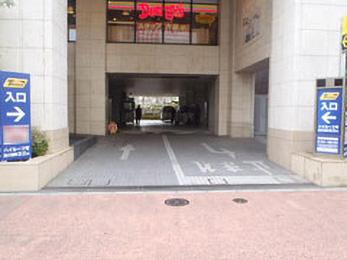 タイムズダイハツ秋葉原ビルの画像