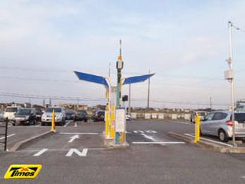 タイムズ市原バスターミナル(千葉県市原市村上884)の時間貸駐車場 ...